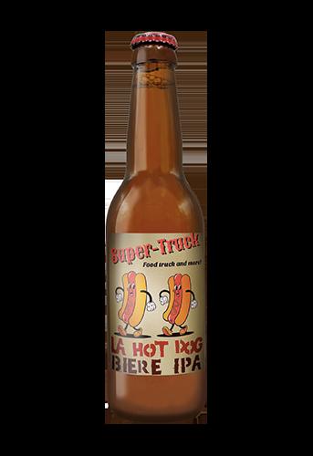 Bière personnalisée